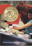 Geld & beroep fabricageadministratie werkboek