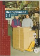 Methode Werktuigbouwkunde BVE Bedrijfskunde 3.4 Bedrijfsvoering Theorieboek