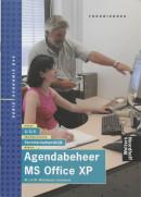 Agendabeheer MS Office XP Niveau 2/3/4 Theorieboek
