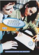 BVE Administratie Recht & Beroep Onderneming en Recht niveau III/IV Werkboek