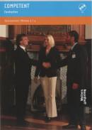 Competent Secretarieel Contacten Niveau 3/4 Praktijkboek