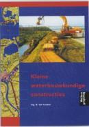 Kleine waterbouwkundige constructies