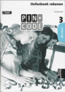 Pincode vmbo kgt 3 Oefenboek