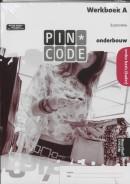 Pincode A B vmbo basis (kader) Werkboek