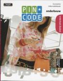 Pincode Vmbo basis (kader) onderbouw Informatieboek