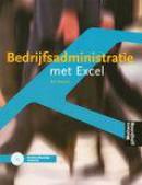 Bedrijfsadministratie en Excel Opgavenboek