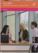 Talent Zakelijke Communicatie niveau 2 Handboek