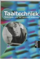 Taaltechniek - nederlands voor het technisch onderwijs