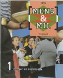 Mens & maatschappij / cultuur & socialisatie niveau iii/iv / tekstboek