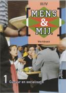 Mens & maatschappij /1 cultuur en socialisatie 3/4 werkboek