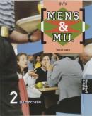 Mens&maatschappij 2 democratie tekstboek
