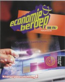 Economie & beroep Kostprijsberekening 1 niveau III/IV Tekstboek