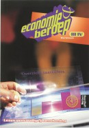 Economie & beroep Lezen eenvoudige jaarrekening niveau III/IV Werkboek