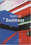 Team up for business
