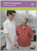 Logo Competent Verpleegkundige zorg Theorieboek