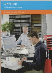 Competent Niveau 3/4 Bedrijfsadministratief