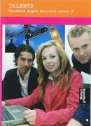 Talents handboek Engels economie Niveau 2