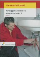 Aanleggen sanitaire en waterinstallaties 1 Werkboek