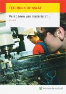 Techniek op maat Verspanen van materialen 1 Werkboek
