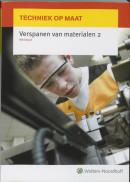 Verspanen van materialen 2 werkboek
