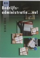 Bedrijfsadministratie...nu!!