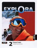 Explora-reeks Explora Biologie-Nask 2 Havo/Vwo Leerboek