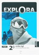 Explora Biologie-Nask 2b vmbo-kgt