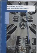 Technische informatie voor werktuigbouwkundigen
