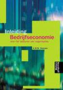 Inleiding bedrijfseconomie