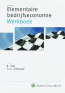 Elementaire bedrijfseconomie Werkboek