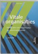 Vitale organisaties