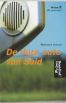 NT2-leesboekjes Dure auto van Said