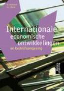 Internationale economische ontwikkelingen en bedrijfsomgeving
