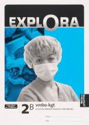 Explora Biologie 2B vmbo-kgt verzorging Activiteitenboek