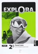 Explora-reeks Explora 2B havo/vwo Activiteitenboek