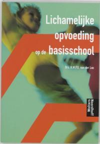 Lichamelijke opvoeding op basisschool