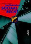 Hoofdstukken sociaal recht dr 14, loonstra c.j., paperback
