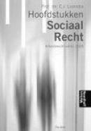 Hoofdstukken sociaal recht druk 15