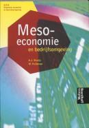 Meso economie en bedrijfsomgeving