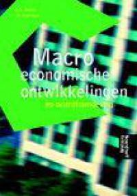 Macro economische ontwikkelingen