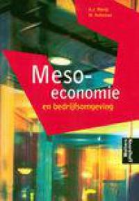 Meso-economie en bedrijfsomgeving