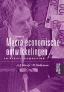 Macro-economische ontwikkelingen en bedrijfsomgeving (werkboek)
