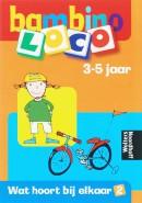Bambino Loco 2 3-5 jaar Wat hoort bij elkaar