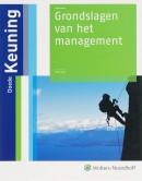 Grondslagen van het management (gebonden)