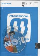 Moderne wiskunde VMBO basis 1A/B Werkboek