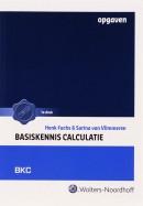 Basiskennis calculatie Opgaven
