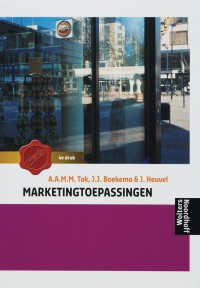 Marketingtoepassingen