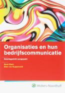 Organisaties en hun bedrijfscommunicatie