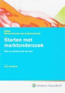 Marktonderwijs voor projectonderwijs Starten met Marktonderzoek