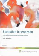 Statistiek in woorden